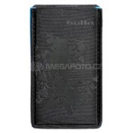 Golla black Apple Case Dime S black/blue
