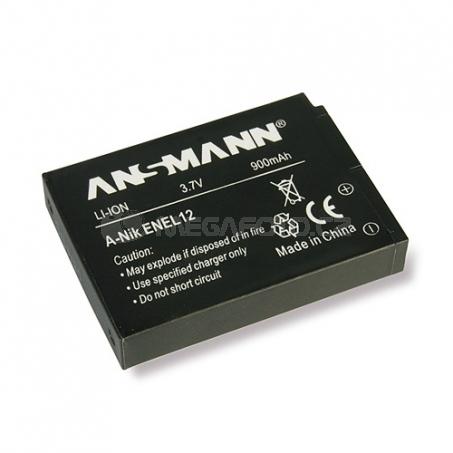 Ansmann A-Nik EN-EL12