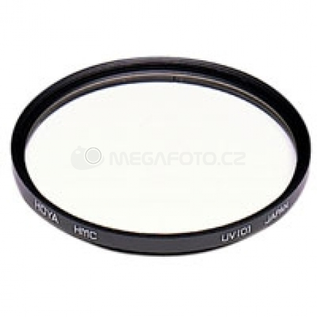 Hoya UV (0) HMC 55 mm