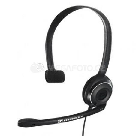 Sennheiser Headset PC 7 USB