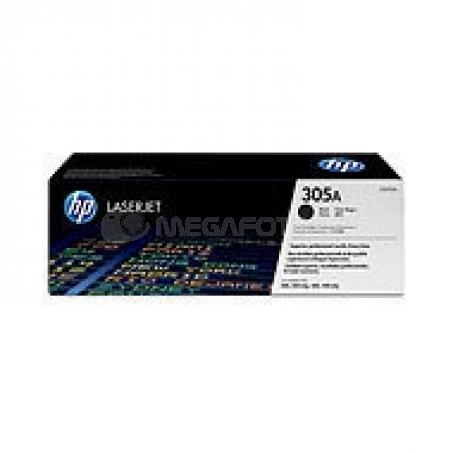 HP 305A LaserJet black (CE410A)