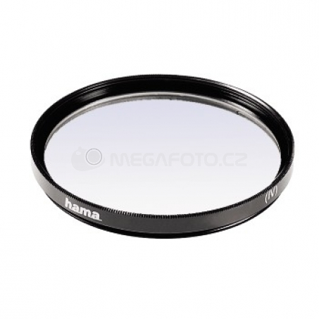 Hama UV 390 (O-Haze) 55 mm