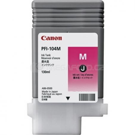 Canon PFI-104M