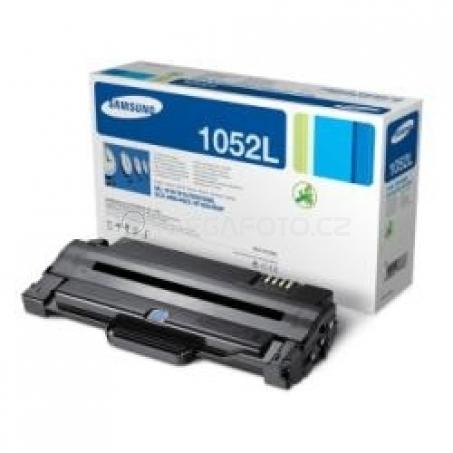 Samsung Toner black MLT-D1052L