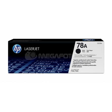 HP Toner black CE278A