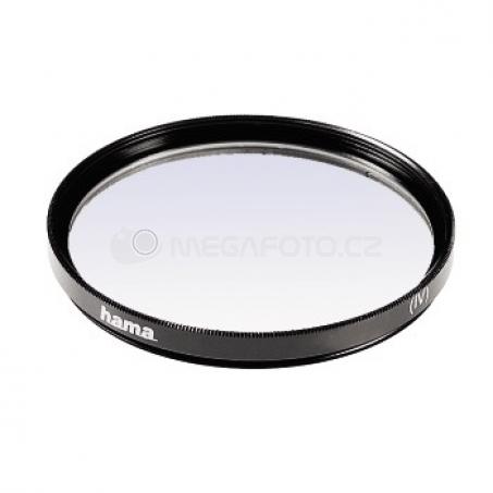 Hama UV 390 (O-Haze) 72 mm