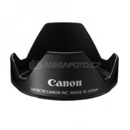 Canon LH-DC70