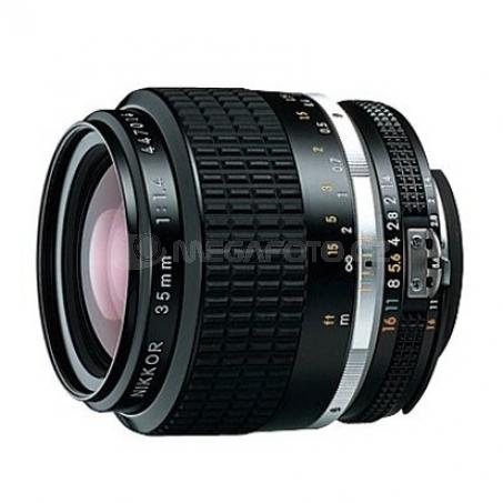 Nikon Nikkor 35/1,4 A