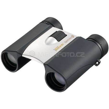 Nikon 10x25 Sportstar EX silver WP