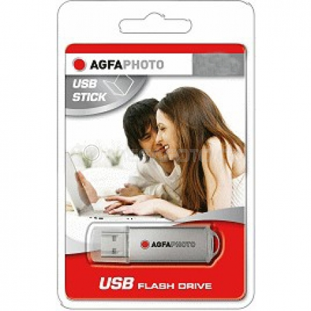 AgfaPhoto 8 GB Drive