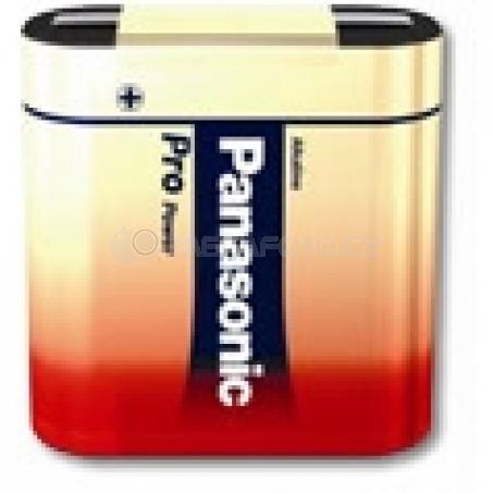 Panasonic Pro Power 3 LR 12 4,5V Block