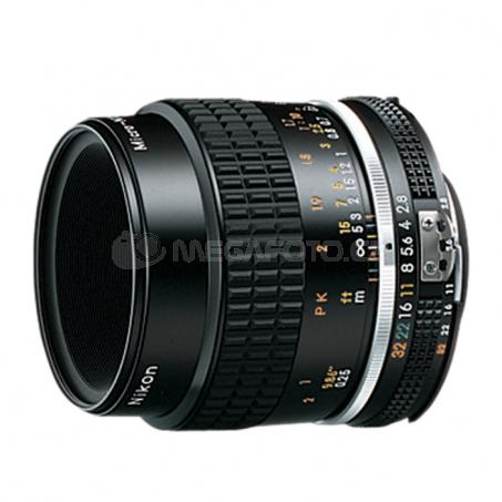 Nikon 55/2,8 Micro