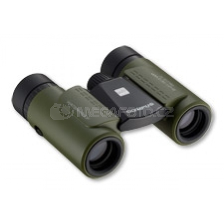 Olympus Slim 8x21 RC II WP Olive Green