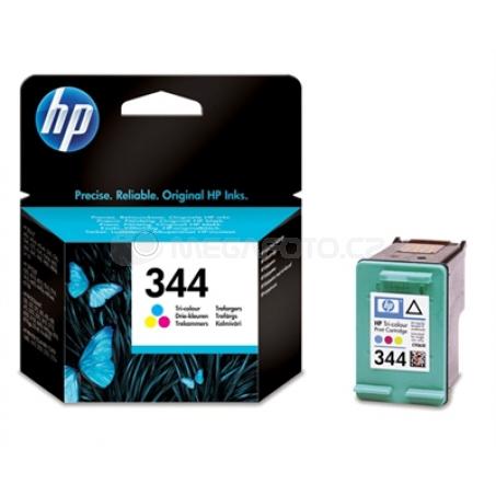 HP Nr.344 cartridge CO C9363E