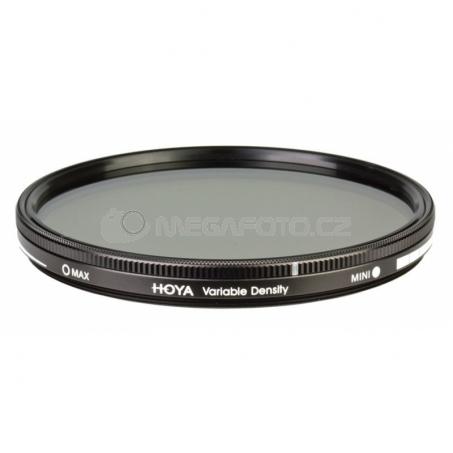 Hoya Variabler Grey Filter 62 mm