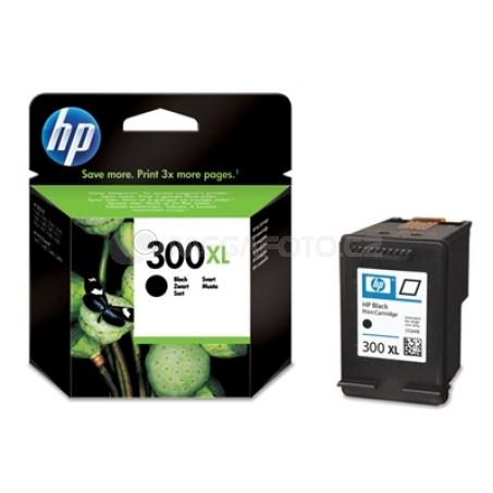 HP Nr.300XL BK CC641EE