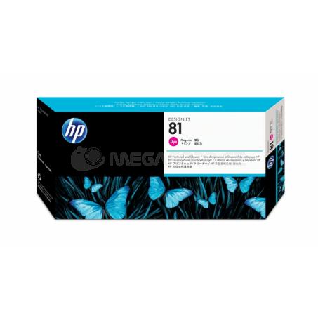 HP Nr.81 Printhead MG C4952A