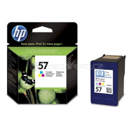 HP Nr.57 cartridge CO C6657A