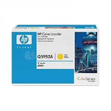 HP Toner  YE Q5952A