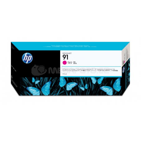 HP Nr.91 cartridge MG 775ML C9468A