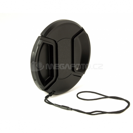 Kaiser lens cap Snap-On 43 mm