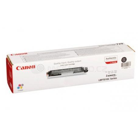 Canon Toner 732 H BK black