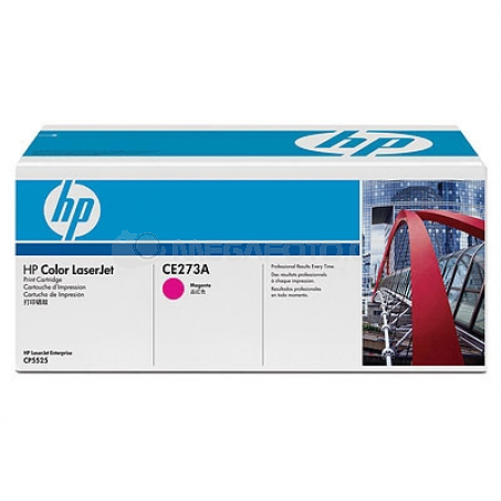 HP Toner MG  CE273A