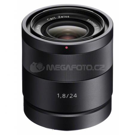 Sony E 24/1,8 Carl Zeiss (SEL-24F18Z)
