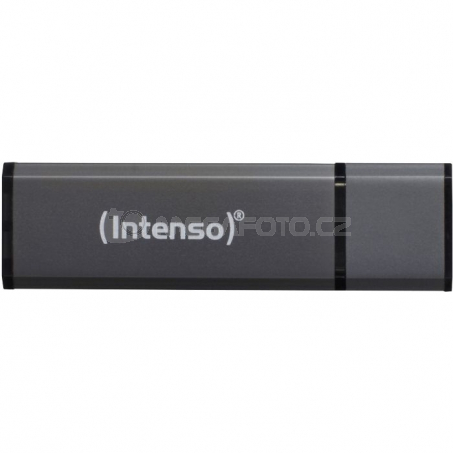 Intenso Alu Line USB2.0 8GB black