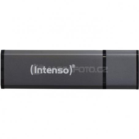 Intenso Alu Line USB2.0 64GB black
