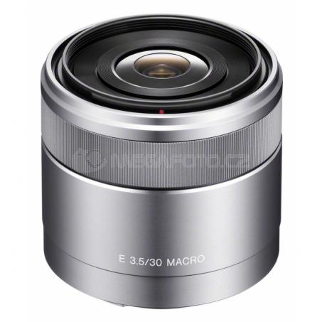 Sony E 30/3,5 Macro (SEL-30M35)