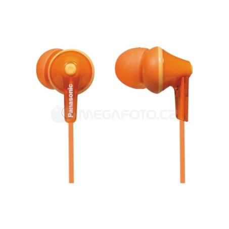 Panasonic RP-HJE125E-D orange