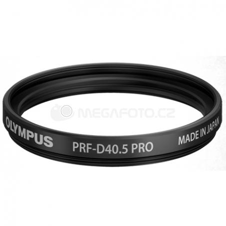 Olympus PRF-D40.5 Protector 40,5 mm