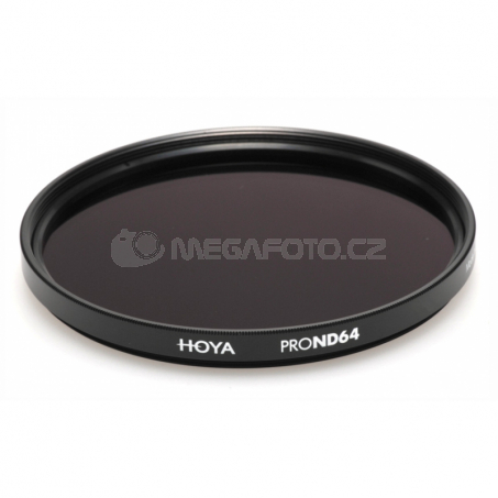 Hoya PRO ND 64x 67 mm