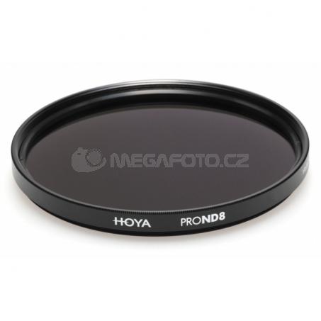 Hoya PRO ND 8x 62 mm