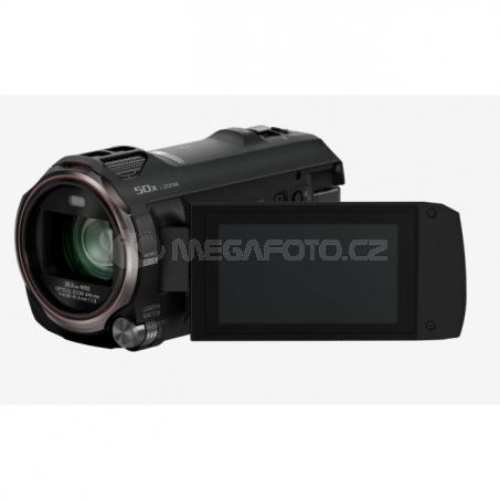 Panasonic HC-V777 černá
