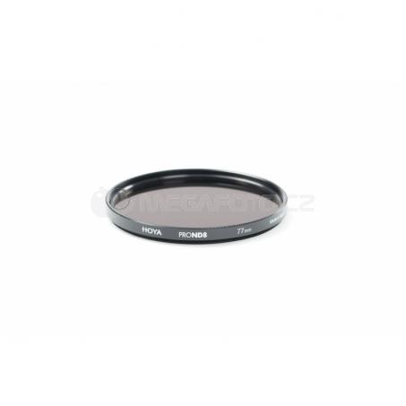 Hoya PRO ND 8x 77 mm