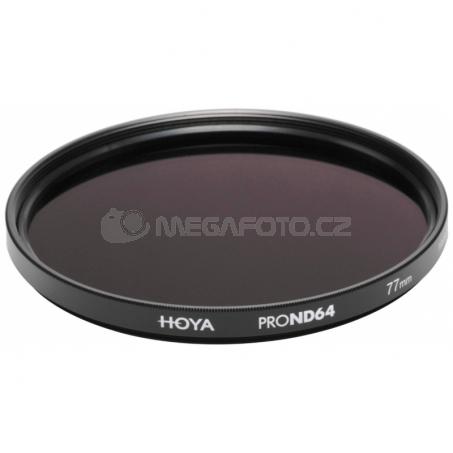 Hoya PRO ND 64x 77 mm