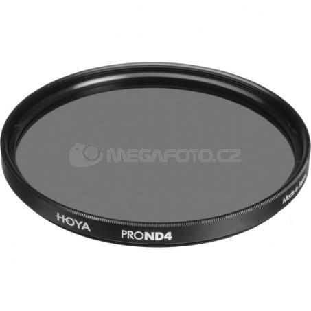 Hoya PRO ND 4x 49 mm