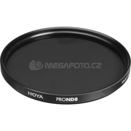 Hoya PRO ND 8x 55 mm