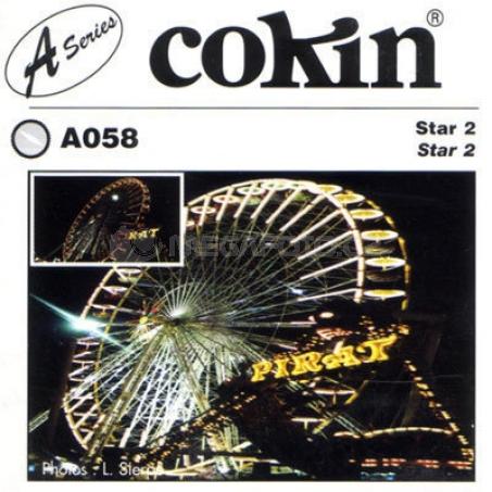 Cokin A058 Star 2