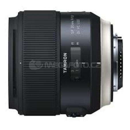 Tamron SP 35/1,8 Di VC USD pro Nikon