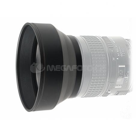 Kaiser Lens Hood 3in1 62 mm