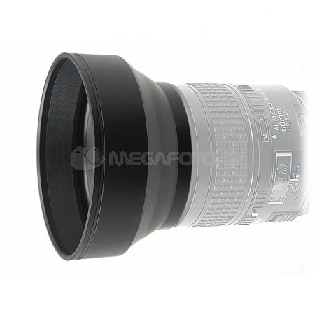 Kaiser Lens Hood 3in1 37 mm