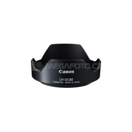 Canon LH-DC80 + FA-DC67B