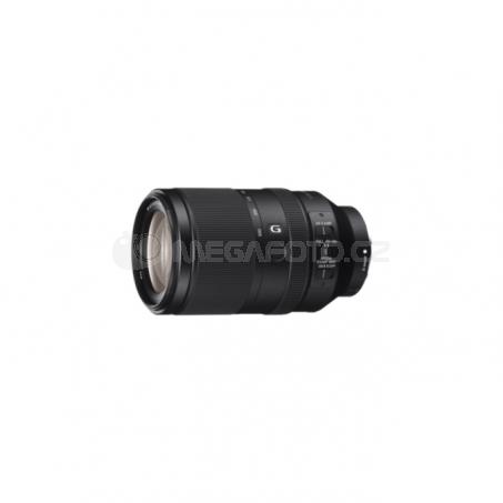 Sony 70-300/4,5-5,6 FE G OSS [SEL70300G]