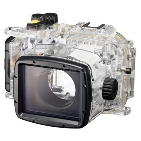 Canon WP-DC55  pre PowerShot G7X Mark II