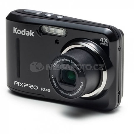 Kodak Friendly Zoom FZ43