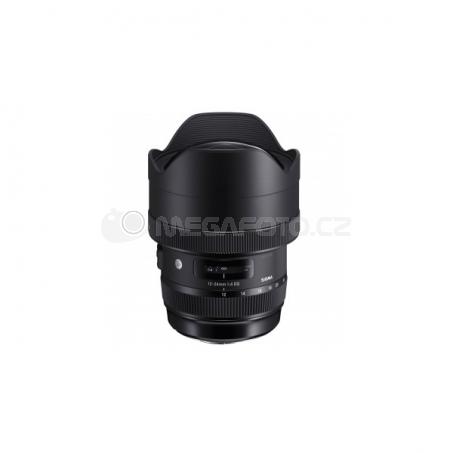 Sigma 12-24/4,0 DG HSM [A] pre Nikon