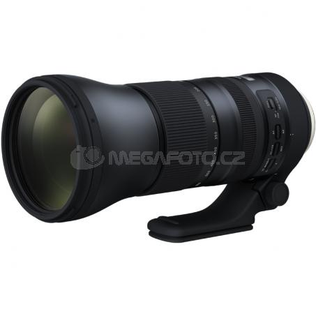 Tamron SP 150-600/5,0-6,3 Di VC USD G2 pre Canon EF [A022E]